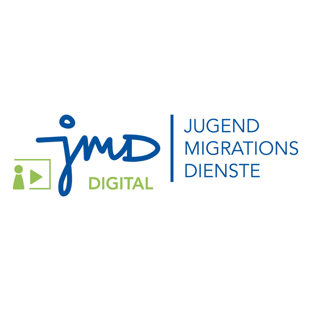 Logo JMD digital